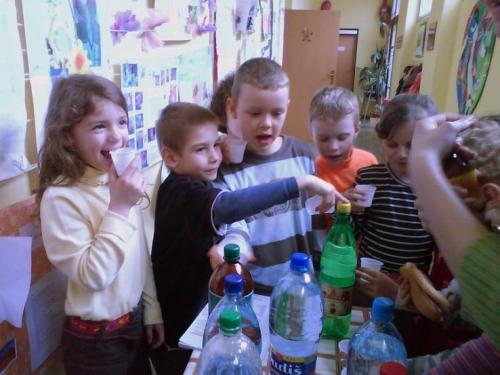 Deň vody, máj 2008