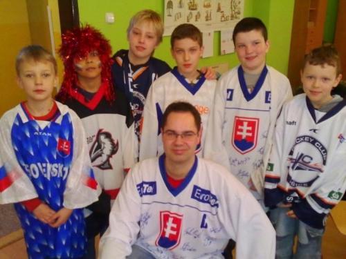 Slovensko do toho, 24. - 25.2.2010