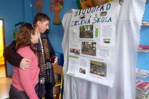 Deň vody - Čajovňa, 22.3.2013
