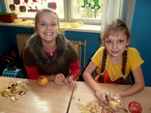Jablkový deň, 15.10.2012
