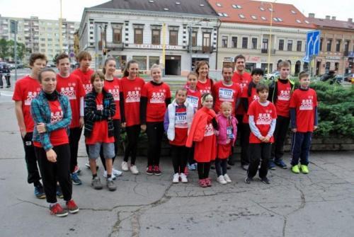 Minimaratón, 5.10.2014