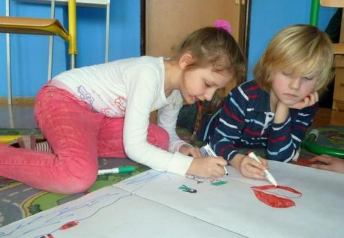PEER skupina na škole, šk. r. 2011/2012