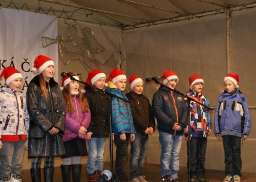 Vianoce na Terase, 16.12.2014