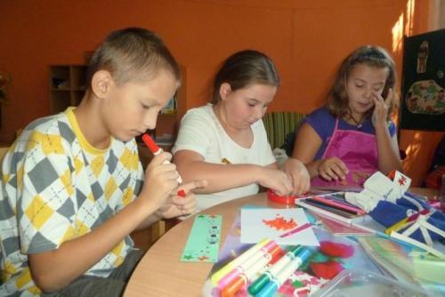 Deň dobrovoľníctva, 24.9.2011