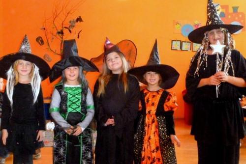 Halloween, 27.10.2011