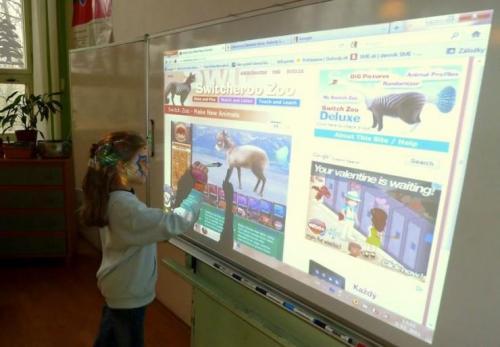 Hráme sa na školu, 3.12.2011